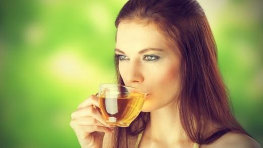 Rutin Minum Teh Bisa Turunkan Berat Badan, Apa Iya?