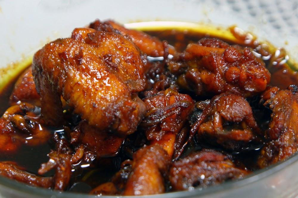 Resep Ayam Bistik Spesial Masakan Mama Mudah